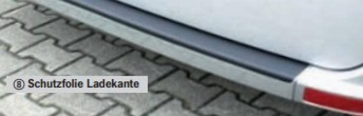 Schutzfolie für Ladekante transparent Sprinter