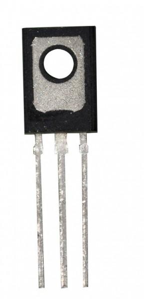 Truma Transistor BD 680