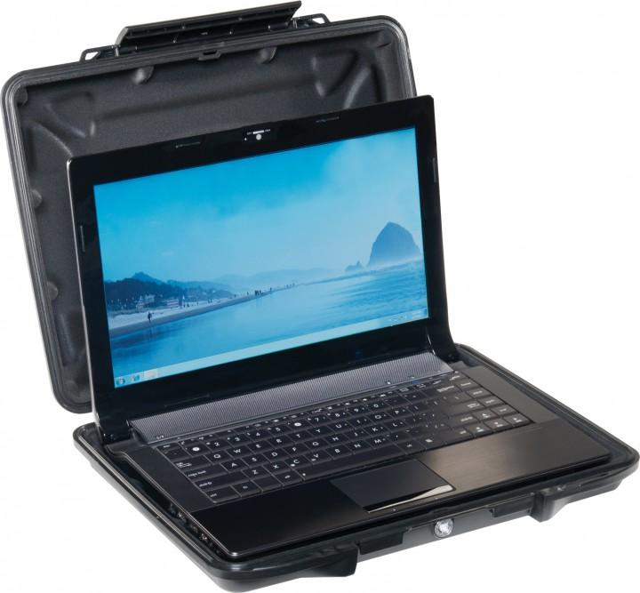 Peli ProGear 1085 Hardback Case mit Polstereinsatz