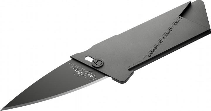 Sinclair 'Cardsharp 4' schwarz