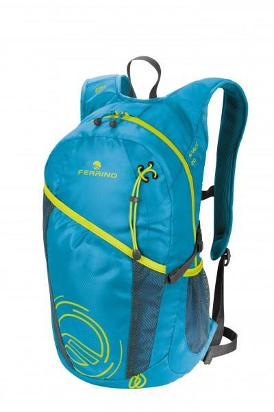 Ferrino Daypack 'Apache 20' blau, 20 Liter