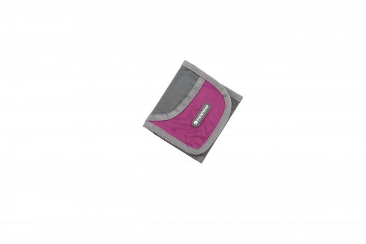 Ferrino Geldbörse 'Heathrow' violett