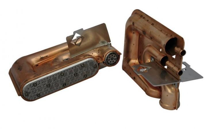 Schalenbrennersatz 30 mbar für Truma S 5002 Heizungen