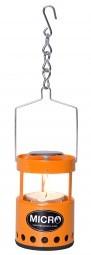 UCO Kerzenlaterne 'Micro' orange