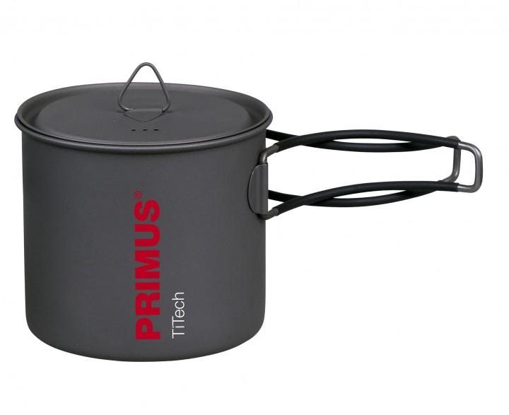 Primus TiTech Topf 0,6 L