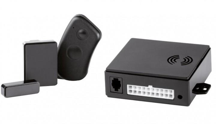 Thitronik WiPro III für Sprinter und VW Crafter