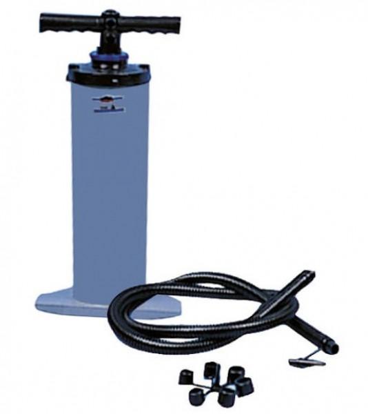 Doppelhubluftpumpe 2x2 Liter