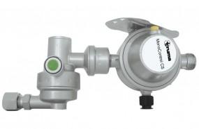 Gasdruckregler MonoControl CS 30 mbar horizontale Montage