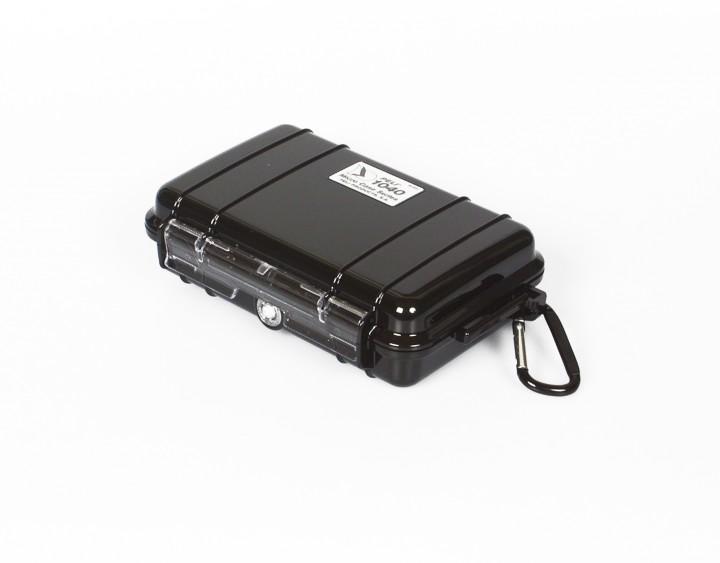Peli 'MicroCase 1040' schwarz