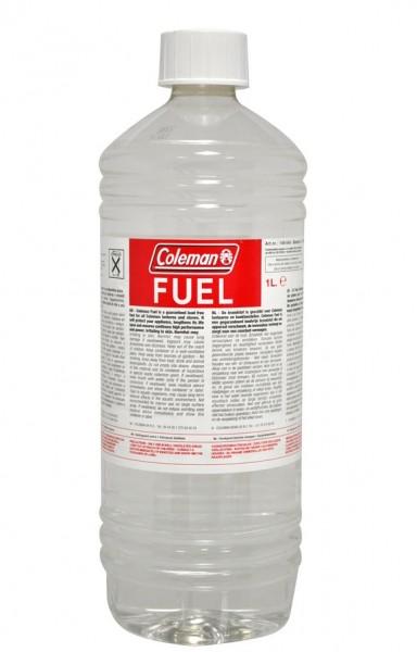 Coleman Fuel 1 Liter bleifreies Benzin