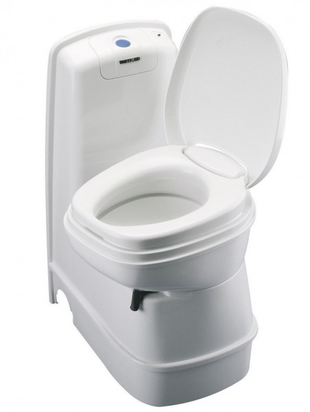 Cassetten Toilette C-200 CWE
