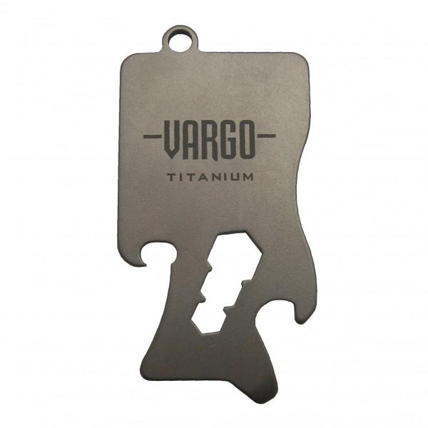Vargo Titan 'Keychain Tool'