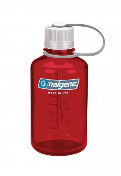 Nalgene 'Everyday' 0,5 L, outdoor rot