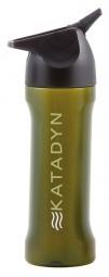 Katadyn 'MyBottle' mit Filter oliv, 0,8 L