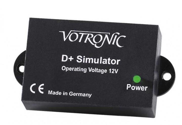 Votronic D+ Simulator 12 Volt