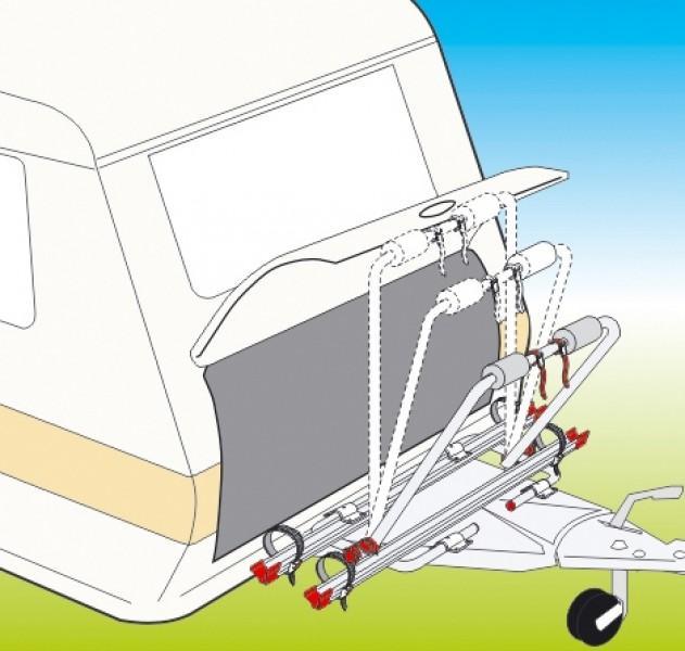 Fiamma Deichselträger Carry Bike® Caravan XL A