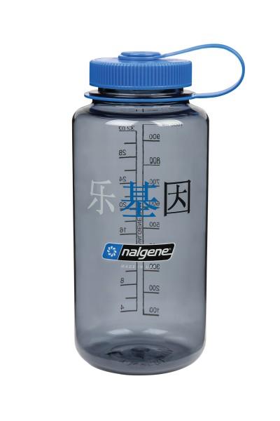 Nalgene 'Everyday Weithals' 1 L, chinese
