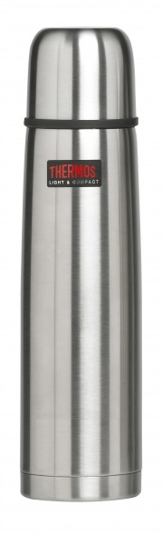 Thermos Isolierflasche 'Light