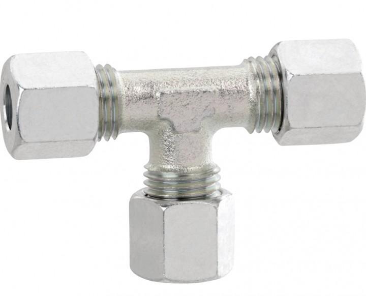 GOK Schneidring T Verschraubung TYP T 10 x 10 mm