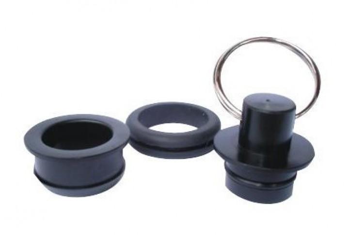 SOG Ersatzteil 2. Anschluss für Typ F (C250-Cassette)