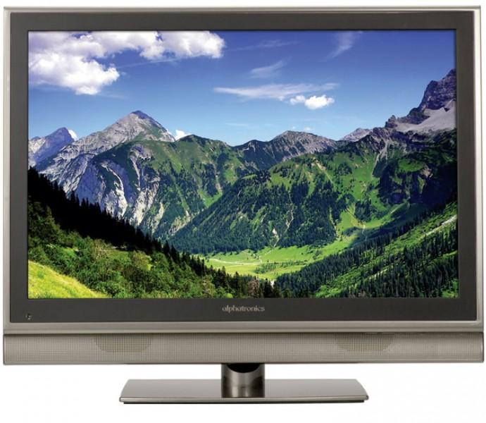 TFT-LCD-Flachfernseh S-22W eSHB 22 Zoll DVD-Kombination S-Linie