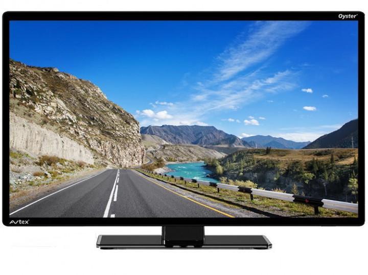 TFT-LED-Flachfernsehgerät Oyster® TV 24 Zoll