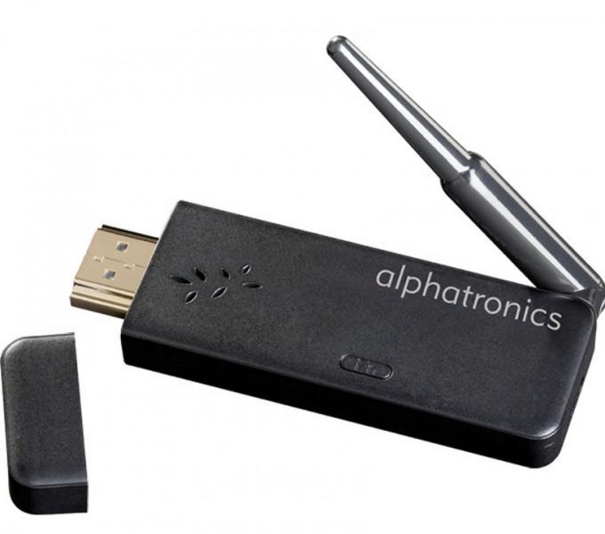 Alphatronics alpha WiFi Modul