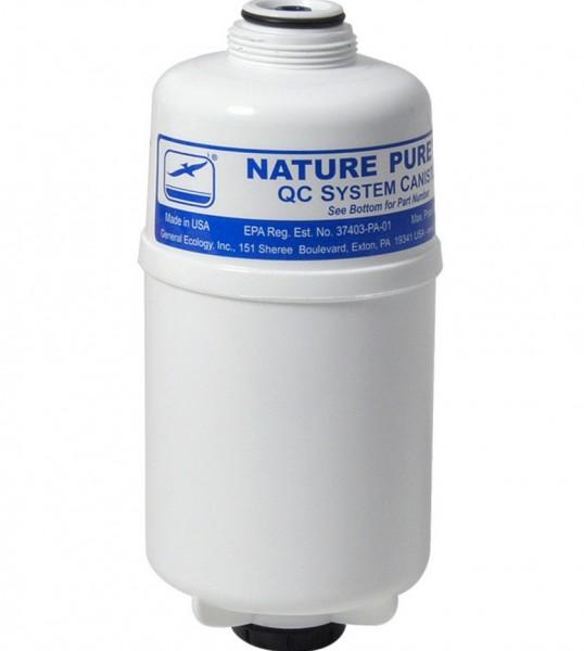 Ersatzkartusche für Untertisch-Filter Nature Pure® QC™ 2