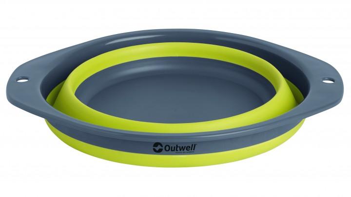 Outwell Schüssel 'Collaps' S, gelb