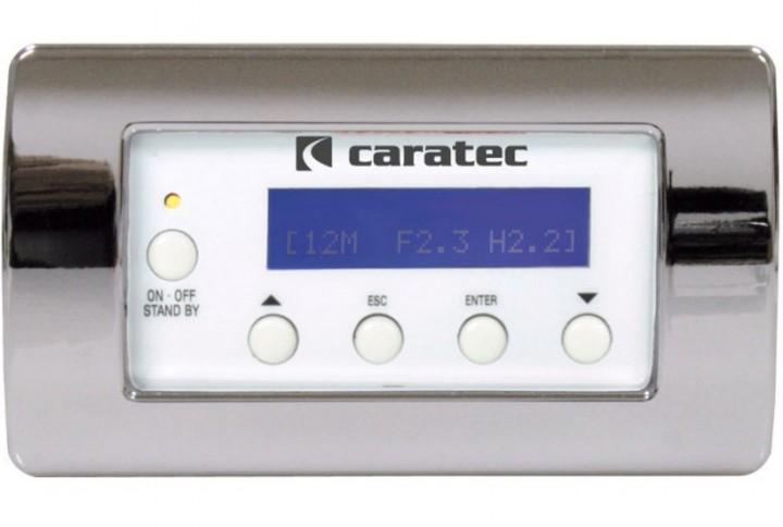 Sat-Anlage Caratec 5085
