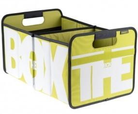 Faltbox Meori Classic Kiwi-Grün Größe L