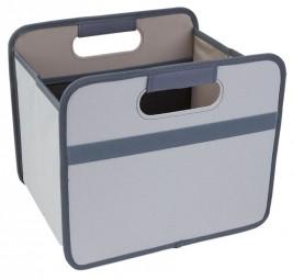 Faltbox Meori Classic Stein-Grau Größe S