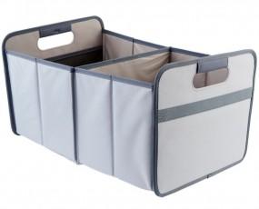 Faltbox Meori Classic Stein-Grau Größe L
