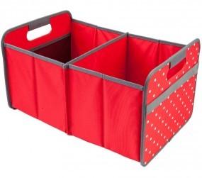 Faltbox Meori Classic Hibiskus-Rot Größe L