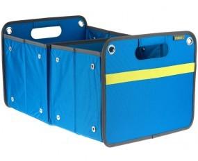 Faltbox Meori Outdoor Mittelmeerblau Größe L