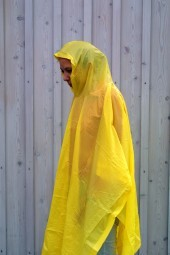 Coghlans Leichtponcho gelb