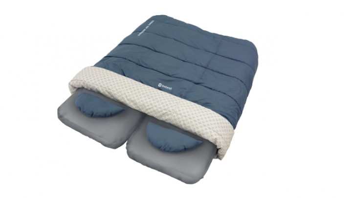 Outwell Duvet Caress Double