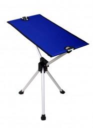 Klapphocker 'Star Seat' blau