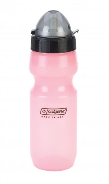 Nalgene 'ATB Bikeflasche' 0,65 L, pink