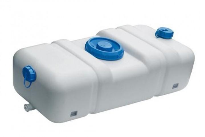 Carysan Wassertank Aquacon 70 Liter