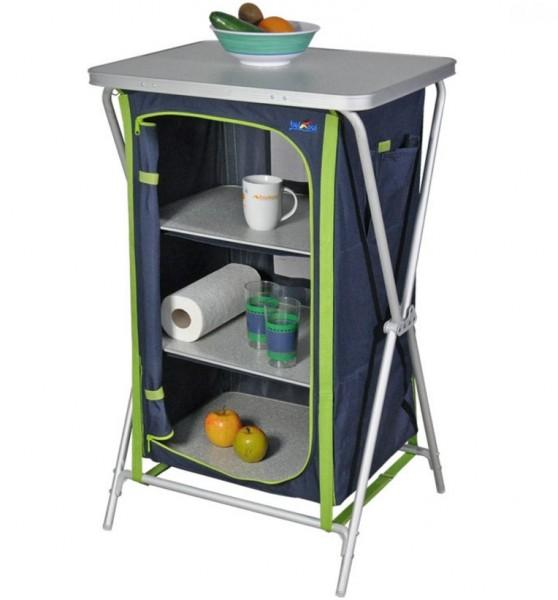 Campingschrank BlueLime