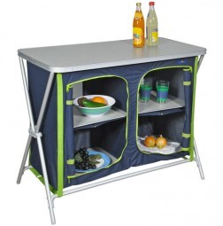 Küchenschrank XXL BlueLime