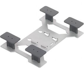 Wandhalterung für mobile Ladegeräte MCP