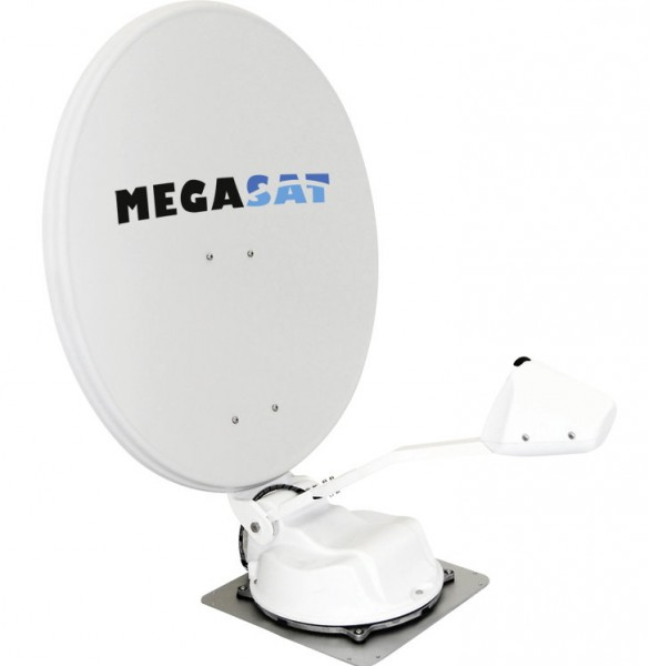 Sat-Anlage Megasat Caravanman 85 Premium