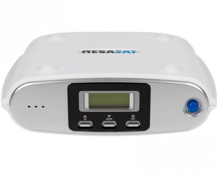 Megasat Satmaster Portable Dome