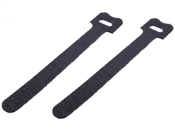Klettverschluss-Kabelbinder