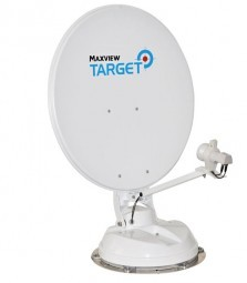 Sat-Anlage Maxview Target 85 Twin