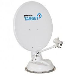 Sat-Anlage Maxview Target 65 Single