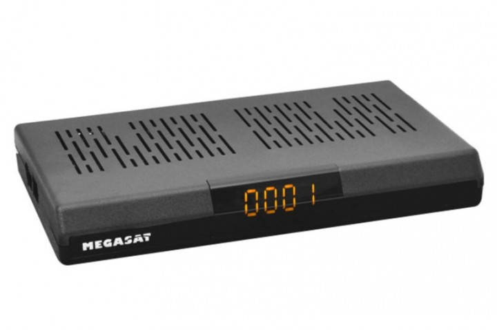 Receiver Megasat HD Combo 430