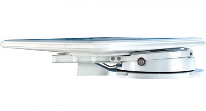 Sat-Anlage CARO®+ Premium 19 Zoll 47 cm